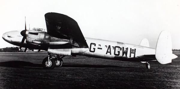 Star dust Aviation Mystery
