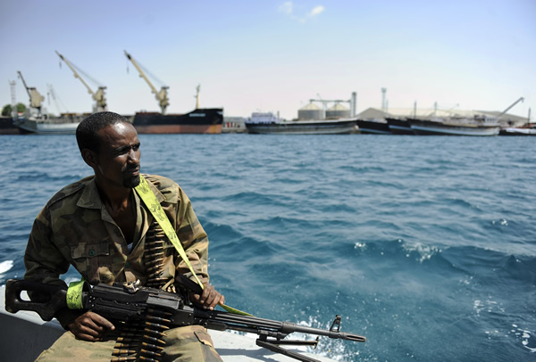 somali coast guard