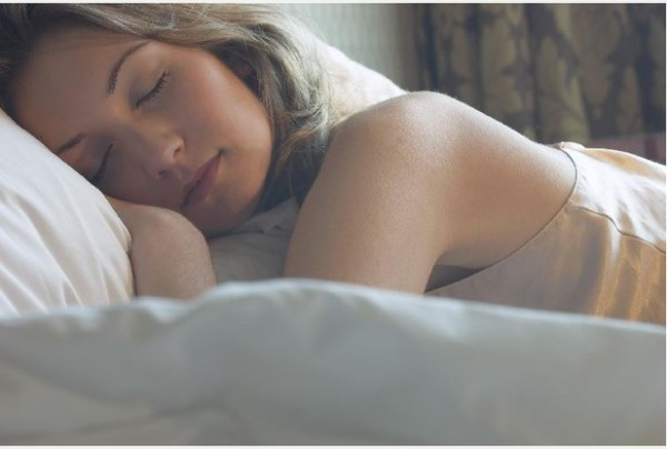 Kleine-Levin Syndrome - Sleeping Beauty Syndrome