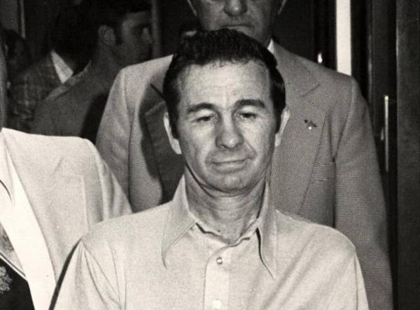 Serial Killer Donald Henry Gaskins