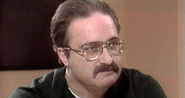 Serial Killer Robert Berdella