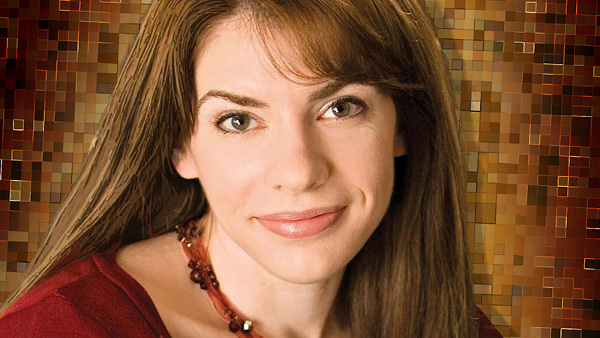 American Writer Stephenie Meyer
