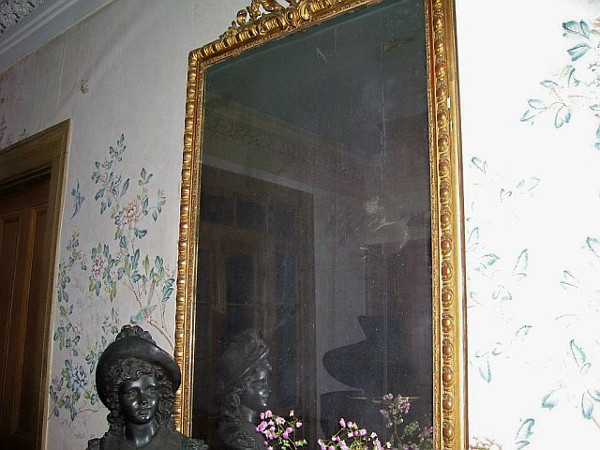 The Myrtles Plantation Mirror