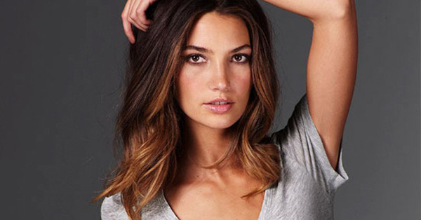Lily Aldridge Sports Illustrated Swimsuit Model
