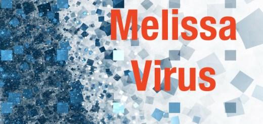 Melissa Virus
