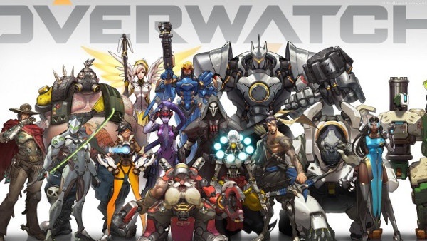 Overwatch PC Game