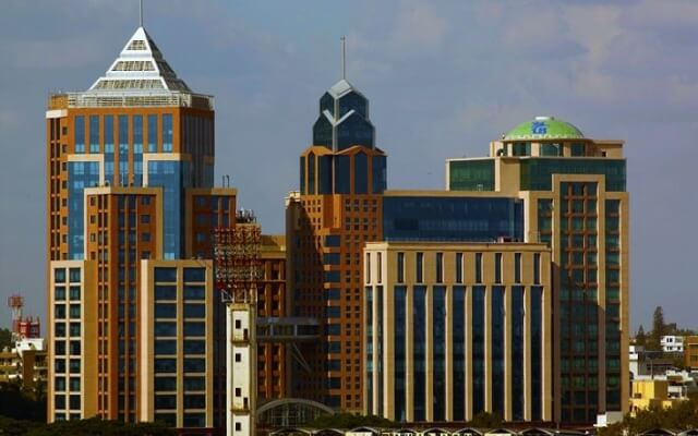 UB City - India's First Luxury Mall in Bangalore