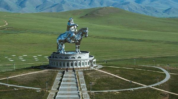 Mongol Empire