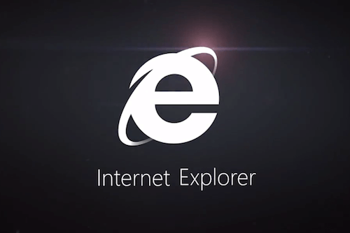 South Koreans Are Required to Use Only IE for Banking