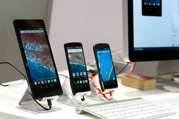 Phone and Accessories Shop