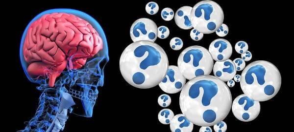 Brain Chemistry Alteration