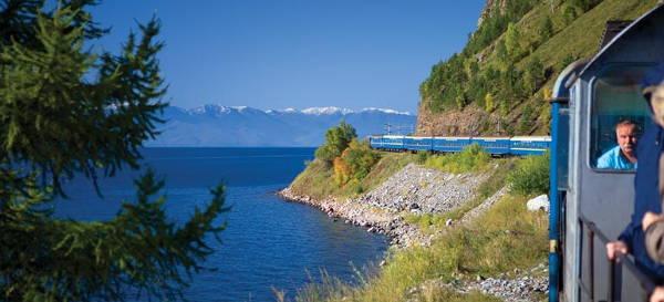 Baikal–Amur Mainline