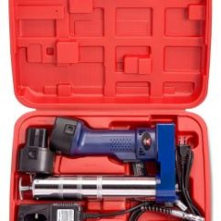 And Electric 1997 Mercury Grand Marquis Fuse Box Diagram Top 10 Best Cordless Grease Guns In 2019 Neiko