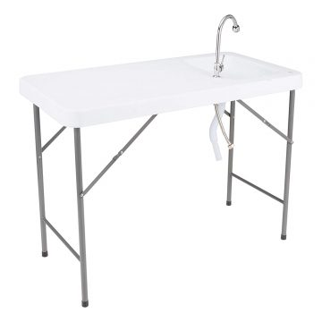 Top 10 Best Fish Cleaning Tables in 2019