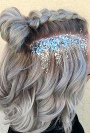 penteados para carnaval