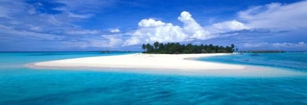 20 Breathtaking Beaches Kanuhura Beach