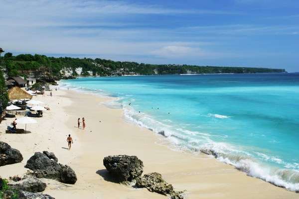 20 Breathtaking Beaches Kuta Beach