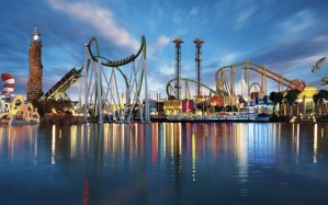 20 Biggest Amusement Parks Across Europe