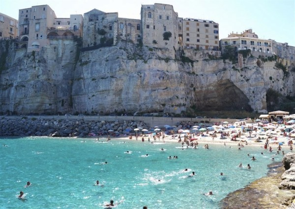 20 Breathtaking Beaches Tropea Beach