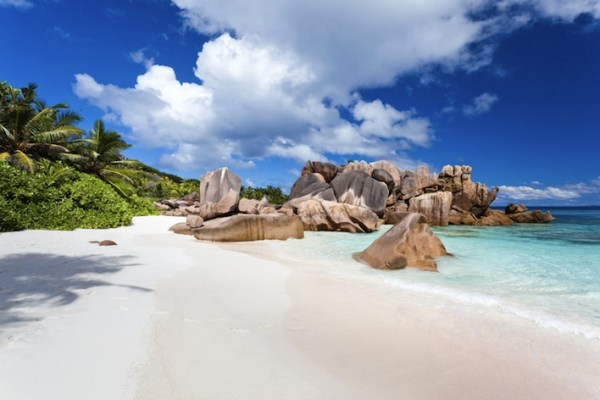 20 Breathtaking Beaches Coco Beach