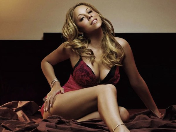 Mariah Carey - 20 Musicians Turned Actors