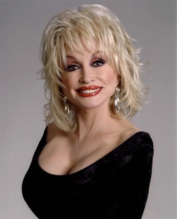 Dolly Parton actress
