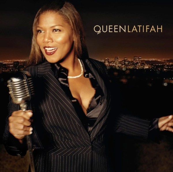 Queen Latifah Rapper turned actors