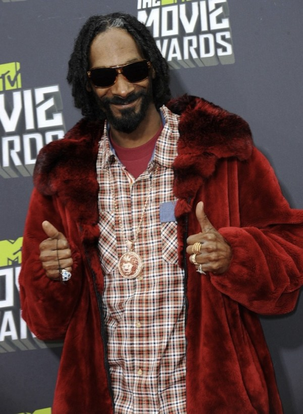 Rapper turned Actor
