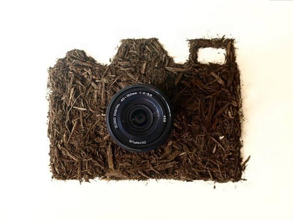 Dirt Camera