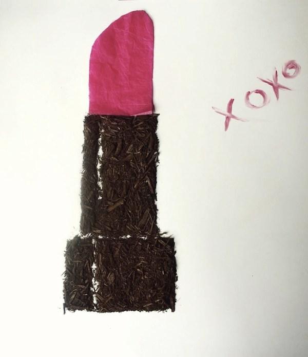 Dirt Lipstick