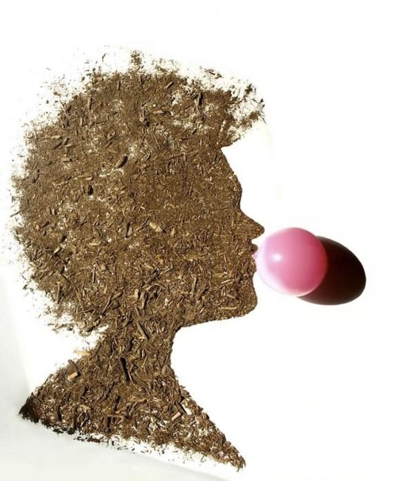 Dirt bubblegum