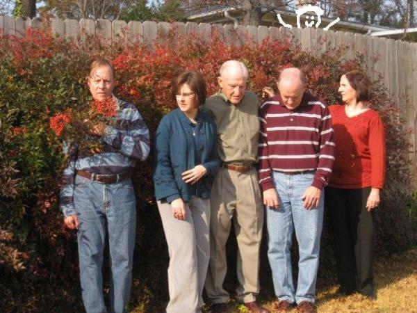 awkward old people pic