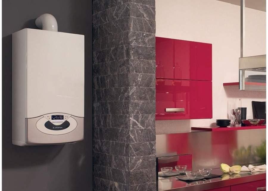 Проточные газовые водонагреватели (колонки)