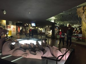 Museu do Ho Chi Minh - Hanói