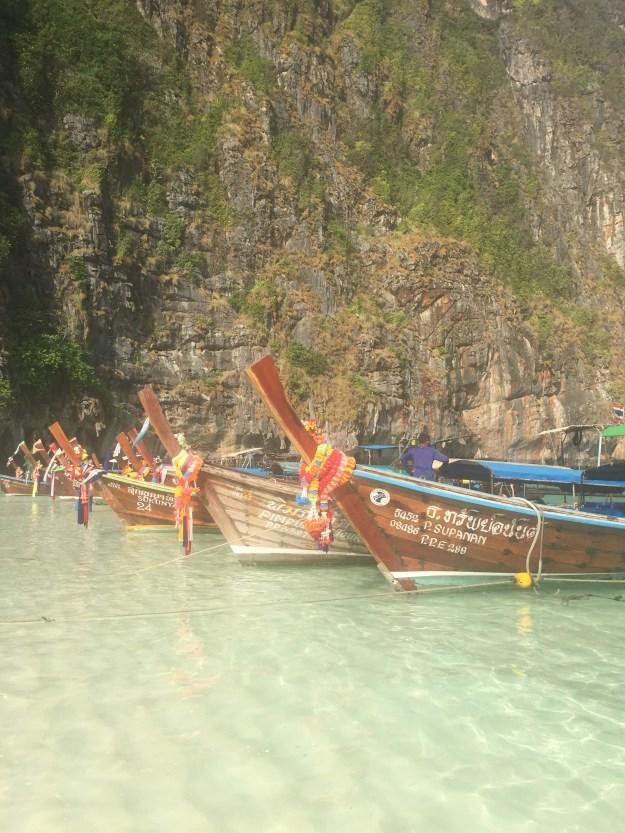 Maya Bay