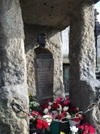 Cemitério Père-Lachaise