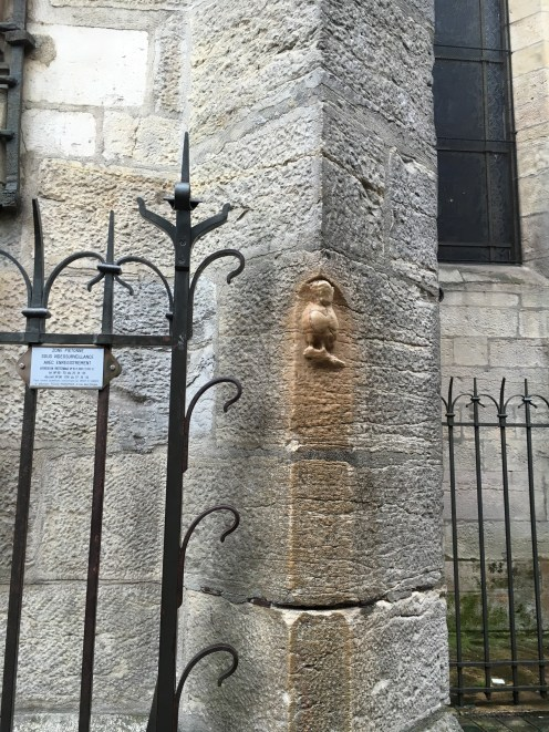 Notre Dame - Dijon