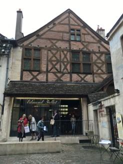 Fallot - Dijon
