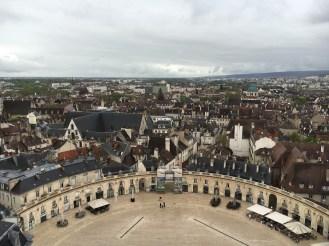 Tour Philippe Le Bon - Dijon