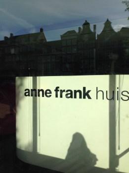 Museu Anne Frank