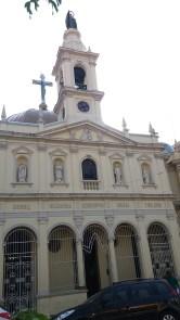 Igreja da Nossa Senhora Achiropita_Foto: San Palheta
