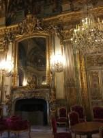 Apartamentos de Napoleão - Museu do Louvre