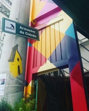 Armazém da Cidade_Foto: San Palheta