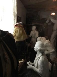 Museu na antiga fábrica de Oskar Schindler
