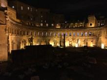 Palatino - Fórum Romano
