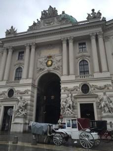 Complexo Hofburg