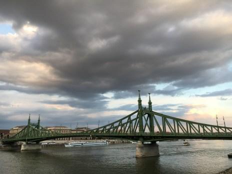 Ponte Liberdade