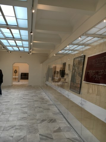 Museu Judaico