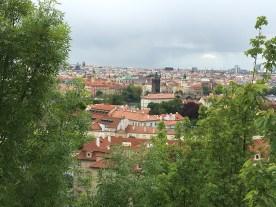 Terraço do Distrito do Castelo