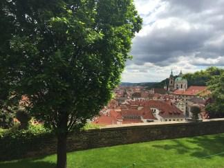 Jardins do Distrito do Castelo